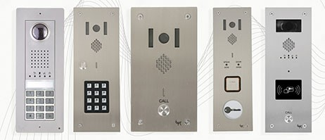 Wireless Door Entry Systems Digital Door Entry Systems