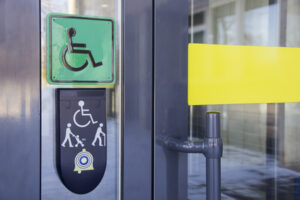 Accessibility with security
