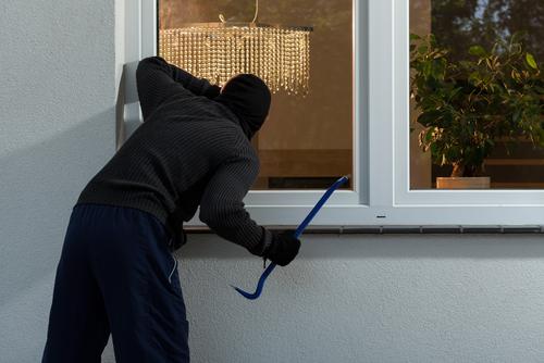 burglar deterrents for home security