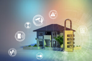 Security systems London homeowners can trust from Barry Bros Security